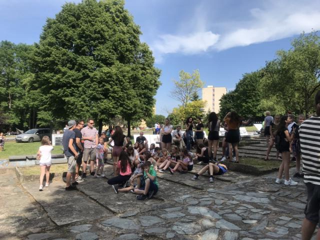 Víkend otevřených zahrad 2019 - Diskuze účastníků