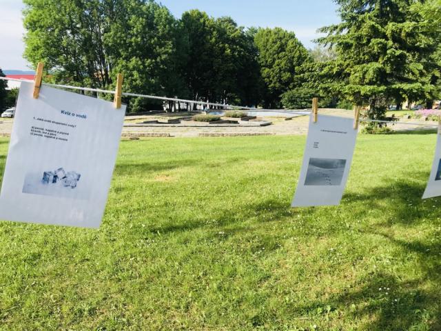 Víkend otevřených zahrad 2019 - Soutěžní otázky střediska volného čásu