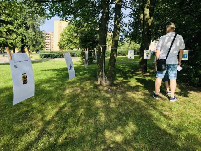 Víkend otevřených zahrad 2019 - Soutěžní otázky střediska volného času
